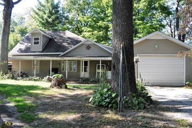 2279 N 200 E, Winamac, IN 46996 (MLS #464645) :: Rossi and Taylor Realty Group