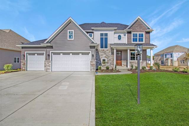 790 Estelle Lane, Crown Point, IN 46307 (MLS #464646) :: Rossi and Taylor Realty Group