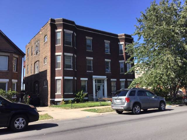 3418 Fir Street, East Chicago, IN 46312 (MLS #464650) :: Rossi and Taylor Realty Group