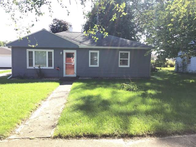 126 E Ben Street, New Carlisle, IN 46552 (MLS #464657) :: Rossi and Taylor Realty Group