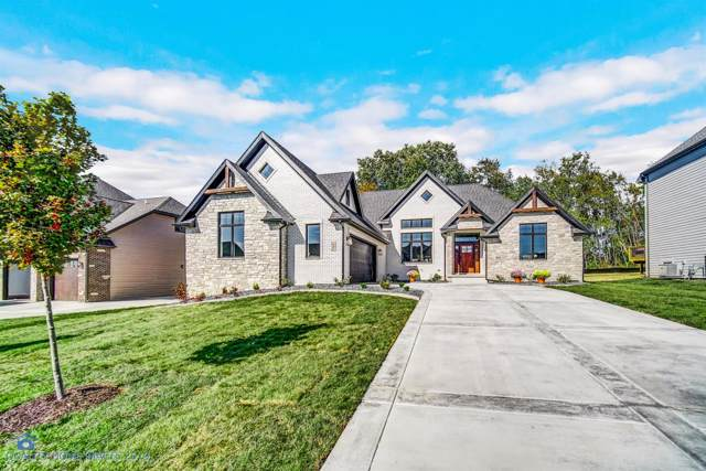 9212 Michigan Drive, Crown Point, IN 46307 (MLS #464665) :: Rossi and Taylor Realty Group