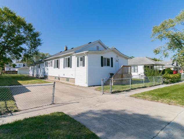 2856 Dekalb Street, Lake Station, IN 46405 (MLS #464674) :: Rossi and Taylor Realty Group