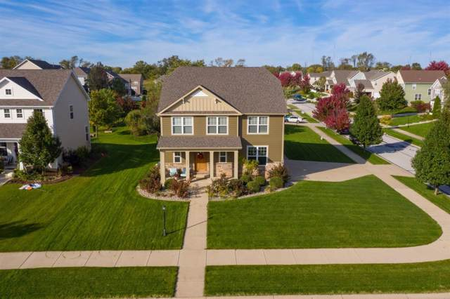 2505 Nottingham Drive, Valparaiso, IN 46383 (MLS #464696) :: McCormick Real Estate