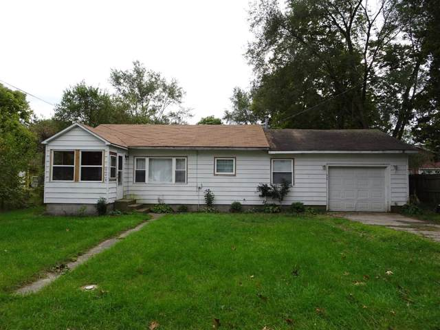 808 E Washington Street, Knox, IN 46534 (MLS #464719) :: Rossi and Taylor Realty Group