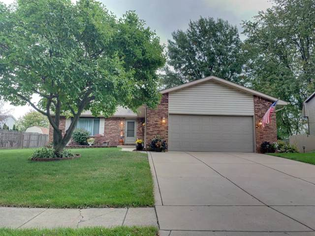 3089 Woodbine Street, Portage, IN 46368 (MLS #464730) :: Lisa Gaff Team