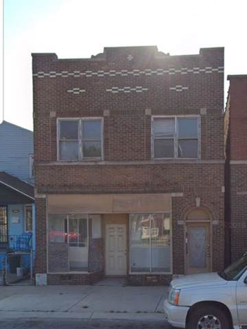 3804 Parrish Avenue, East Chicago, IN 46312 (MLS #464734) :: Rossi and Taylor Realty Group
