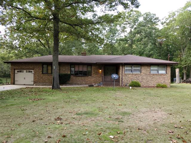 5401 W 1000 N, Michigan City, IN 46360 (MLS #464736) :: Rossi and Taylor Realty Group