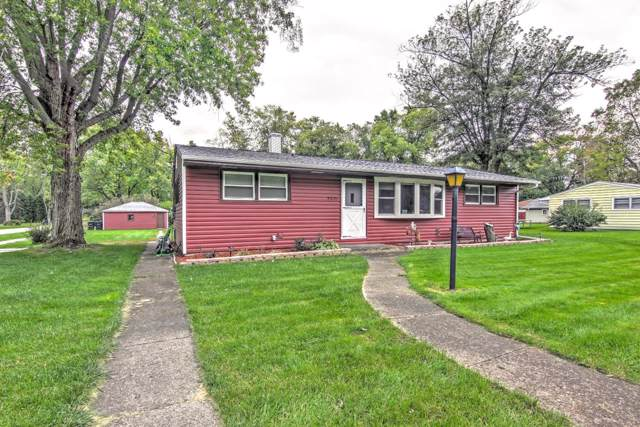 5031 Stone Avenue, Portage, IN 46368 (MLS #464737) :: Rossi and Taylor Realty Group
