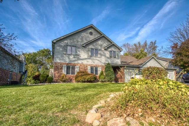 716 Knoxbury Lane, Schererville, IN 46375 (MLS #464815) :: Rossi and Taylor Realty Group