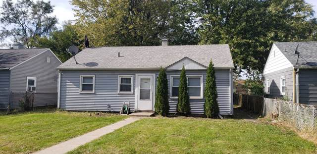 7538 Birch Avenue, Hammond, IN 46324 (MLS #464856) :: Rossi and Taylor Realty Group