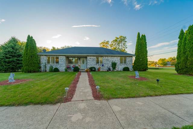 7300 Grant Street, Merrillville, IN 46410 (MLS #464859) :: Rossi and Taylor Realty Group