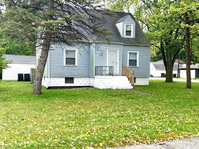 3799 Mississippi Street, Hobart, IN 46342 (MLS #464871) :: Rossi and Taylor Realty Group