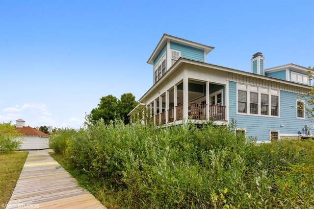 326 Beachwalk Lane, Michigan City, IN 46360 (MLS #464881) :: Rossi and Taylor Realty Group
