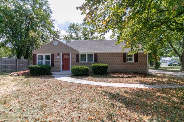 2439 W 79th Avenue, Merrillville, IN 46410 (MLS #464917) :: Rossi and Taylor Realty Group