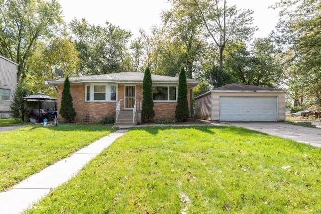 1717 W 47th Avenue, Gary, IN 46408 (MLS #464936) :: Rossi and Taylor Realty Group
