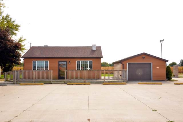 10700 W Us Highway 30, Wanatah, IN 46390 (MLS #464949) :: Rossi and Taylor Realty Group