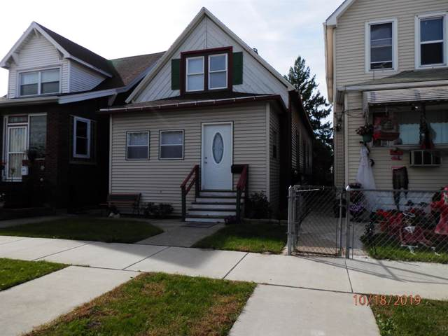 5032 Northcote Avenue, East Chicago, IN 46312 (MLS #464979) :: Rossi and Taylor Realty Group