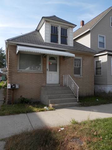 5006 Reading Avenue, East Chicago, IN 46312 (MLS #464982) :: Rossi and Taylor Realty Group