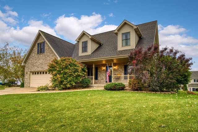 1360 Tanglewood Court, Crown Point, IN 46307 (MLS #464993) :: Rossi and Taylor Realty Group