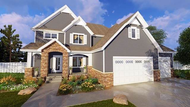 8402 W 101st Place, St. John, IN 46373 (MLS #464998) :: Rossi and Taylor Realty Group