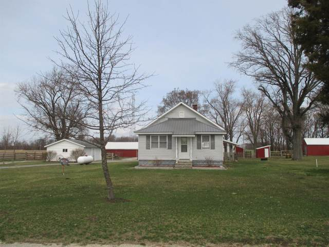 2880 W 250 S, North Judson, IN 46366 (MLS #465052) :: Rossi and Taylor Realty Group