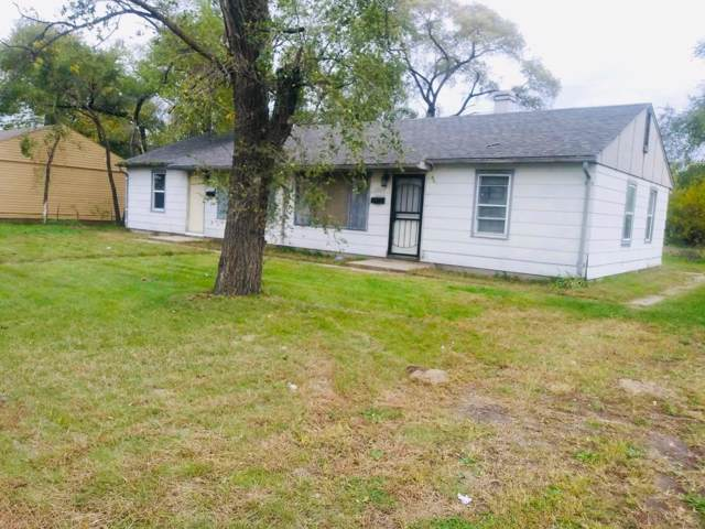 2023-2029 Vermont Street, Gary, IN 46407 (MLS #465057) :: Rossi and Taylor Realty Group