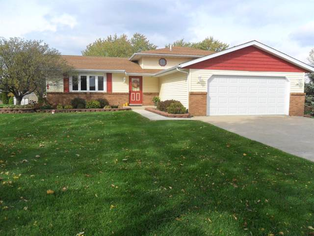 604 W 128th Court, Crown Point, IN 46307 (MLS #465140) :: Rossi and Taylor Realty Group