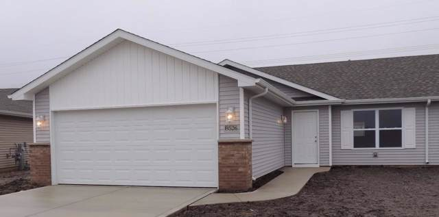 464 W 85th Drive, Merrillville, IN 46410 (MLS #465157) :: Rossi and Taylor Realty Group