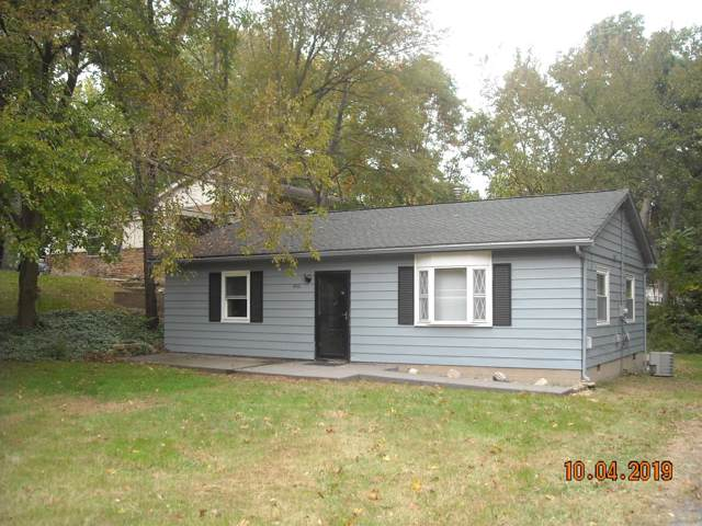 4001 Pine Street W, Michigan City, IN 46360 (MLS #465241) :: Rossi and Taylor Realty Group