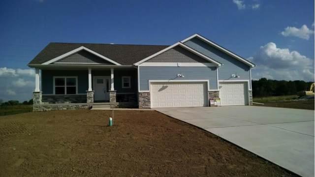 3675 S Nancy Lane, Westville, IN 46391 (MLS #465275) :: McCormick Real Estate