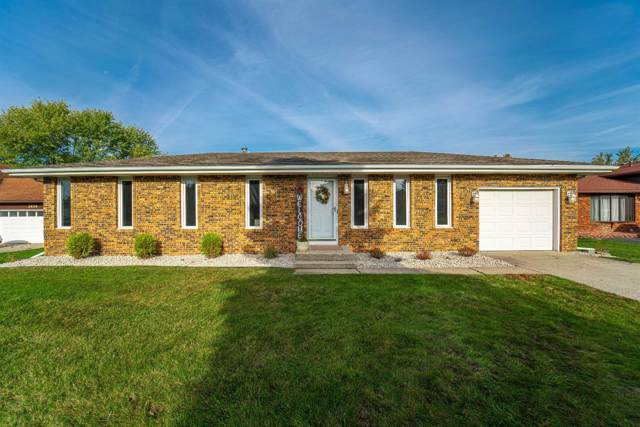 3658 Kingsway Drive, Crown Point, IN 46307 (MLS #465303) :: Rossi and Taylor Realty Group