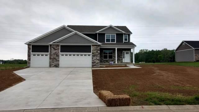3550 S Maple Lane Court S, Westville, IN 46391 (MLS #465351) :: McCormick Real Estate