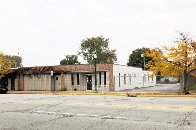6413-17 Kennedy Avenue, Hammond, IN 46323 (MLS #465374) :: Rossi and Taylor Realty Group