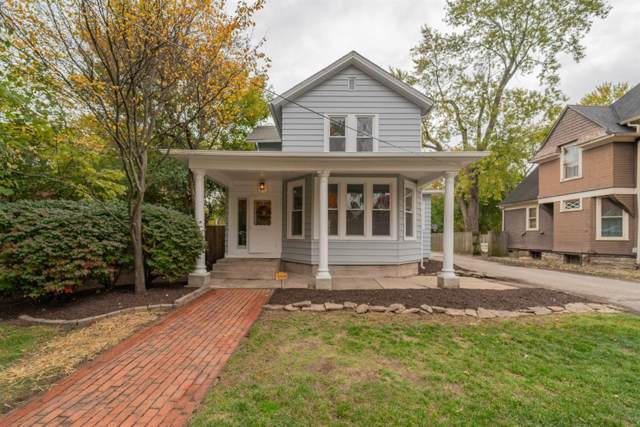 454 S Court Street, Crown Point, IN 46307 (MLS #465400) :: Rossi and Taylor Realty Group