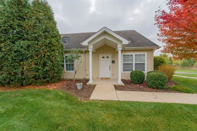 7912 Tyler Circle, Merrillville, IN 46410 (MLS #465496) :: Rossi and Taylor Realty Group