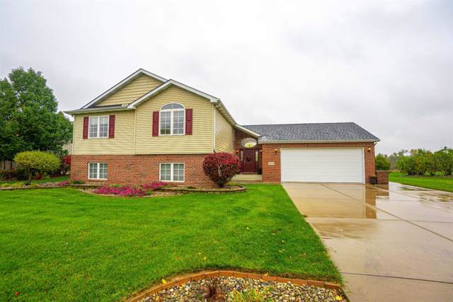 9594 Grasselli Avenue, St. John, IN 46373 (MLS #465596) :: Rossi and Taylor Realty Group