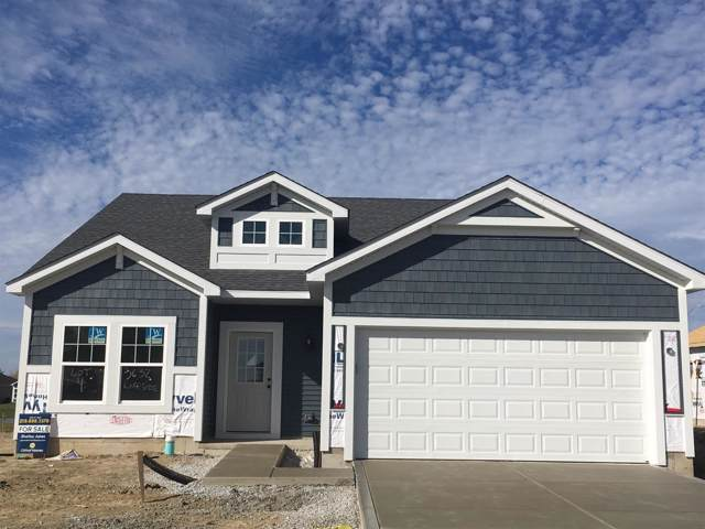 3632 Lakeside Street, Portage, IN 46368 (MLS #465597) :: Rossi and Taylor Realty Group
