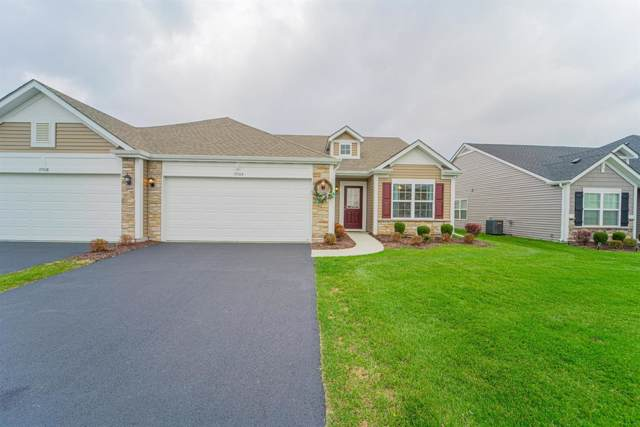 15504 W 102nd Place, Dyer, IN 46311 (MLS #465623) :: Lisa Gaff Team