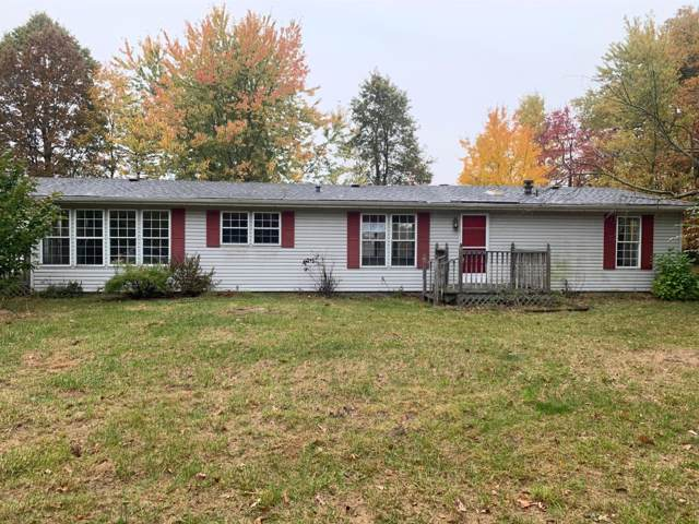 11652 Chateau Lane, Demotte, IN 46310 (MLS #465628) :: Rossi and Taylor Realty Group