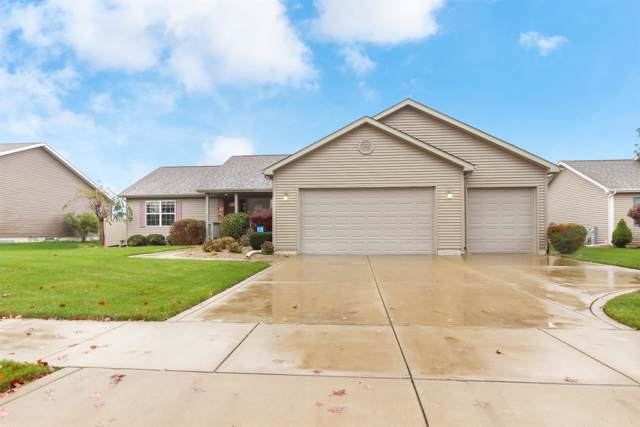14882 W 95th Avenue, Dyer, IN 46311 (MLS #465667) :: Rossi and Taylor Realty Group