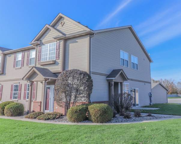 1192 Auburn Meadow Lane, Schererville, IN 46375 (MLS #465673) :: Rossi and Taylor Realty Group