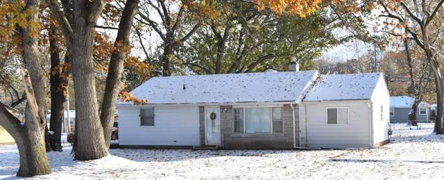 5435 Georgia Street, Merrillville, IN 46410 (MLS #465698) :: Rossi and Taylor Realty Group