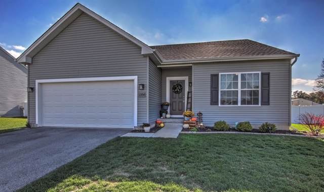 1394 Grunewald Place, Dyer, IN 46311 (MLS #465716) :: Rossi and Taylor Realty Group