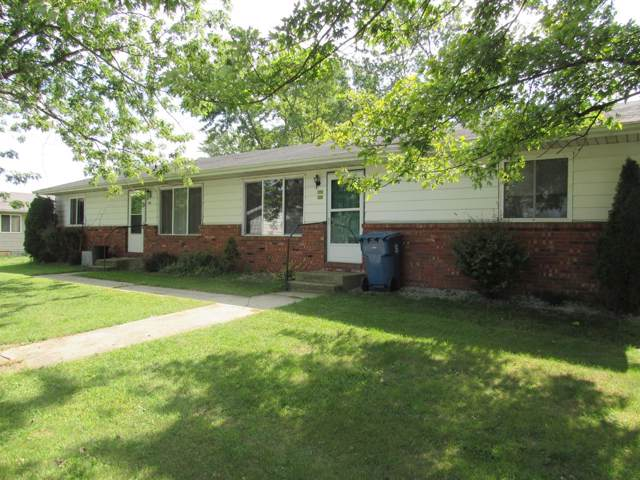 507-509 S Athlone Lane, Morocco, IN 47963 (MLS #465738) :: Rossi and Taylor Realty Group