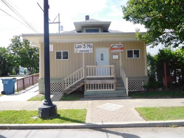 706 Detroit Street, Laporte, IN 46350 (MLS #465763) :: Rossi and Taylor Realty Group