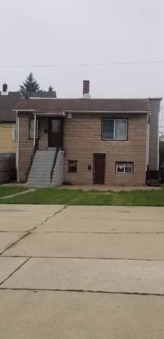3826 Evergreen Street, East Chicago, IN 46312 (MLS #465766) :: Rossi and Taylor Realty Group