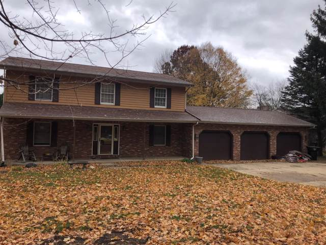 105 N 400 W, Laporte, IN 46350 (MLS #465850) :: Rossi and Taylor Realty Group