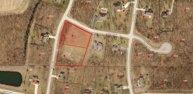 10517-10557 Mattie Lane, Wheatfield, IN 46392 (MLS #465894) :: Rossi and Taylor Realty Group