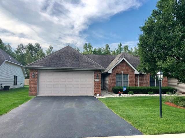 1147 Cherrywood Lane, Schererville, IN 46375 (MLS #465901) :: Rossi and Taylor Realty Group