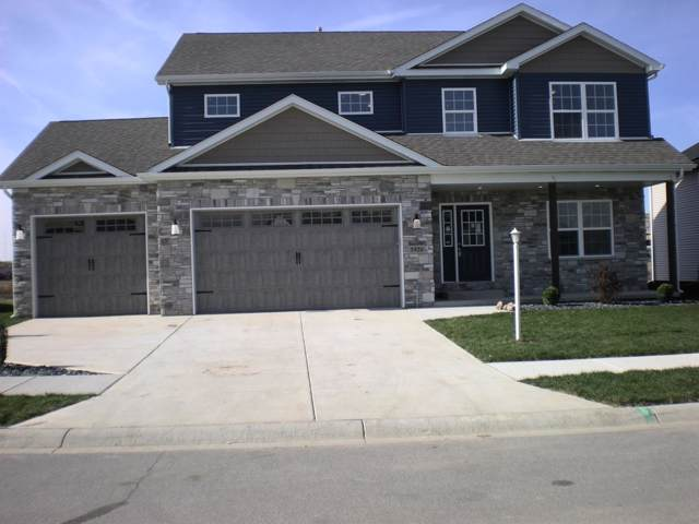 3926 Infield Street, Portage, IN 46368 (MLS #465925) :: Rossi and Taylor Realty Group
